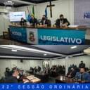 32ª Sessão Ordinária (09/06/2021)
